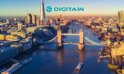 Digitain expands its global footprint at Betting on Sports 2019