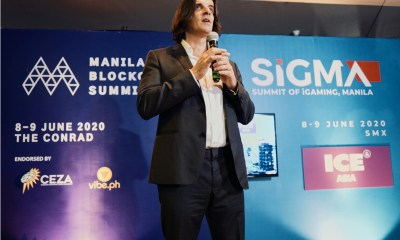 Super Expo creates buzz in Manila