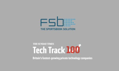 FSB on the rise in the Tech Track 100