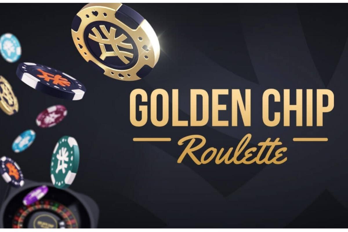 Yggdrasil reveals flagship Golden Chip Roulette