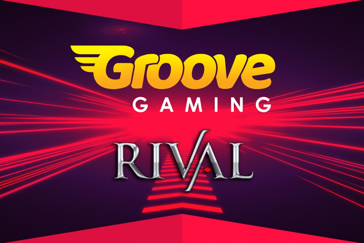 A deal to rival no other, Rival Gaming revs-up game offering with GrooveGaming pact