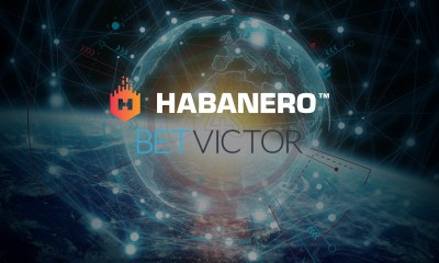 Habanero agrees BetVictor deal