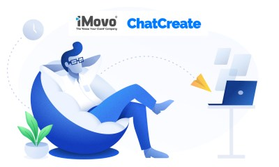 iMovo Limited partners up with chatbot automation company – ChatCreate