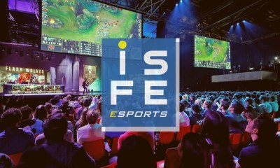 Esports developers, publishers and industry leaders join forces with ISFE to create a united voice for esports in Europe