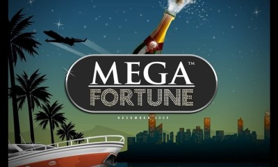 British Gate777 player wins €3.3M jackpot on NetEnt's Mega Fortune