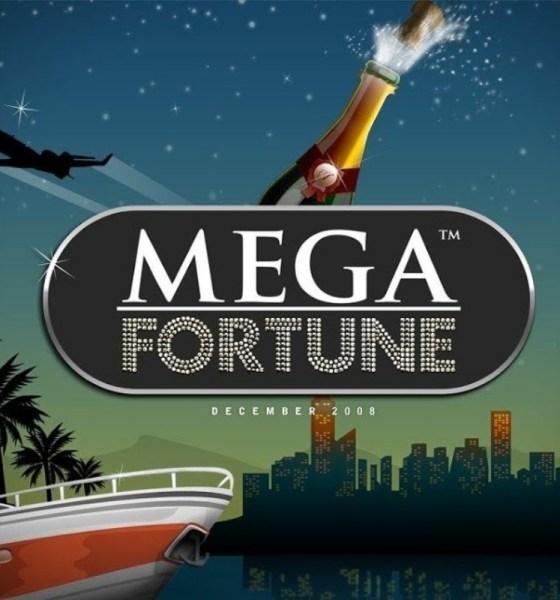 British Gate777 player wins €3.3M jackpot on NetEnt's Mega Fortune
