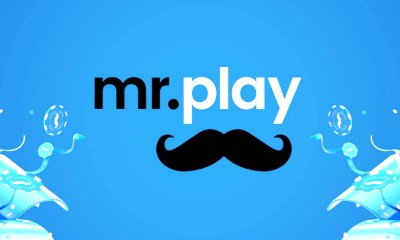 Mr.play to Launch Sportsbook