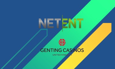 GentingBet strengthens casino games offering with NetEnt partnership