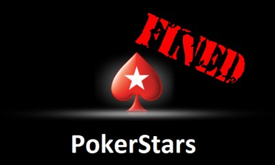 Netherlands' KSA Hits PokerStars with €400k Penalty