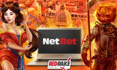 Red Rake Gaming expands in Romania with Netbet.ro