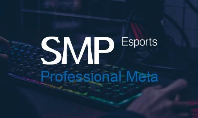 SMP Group launches first of its kind esports division