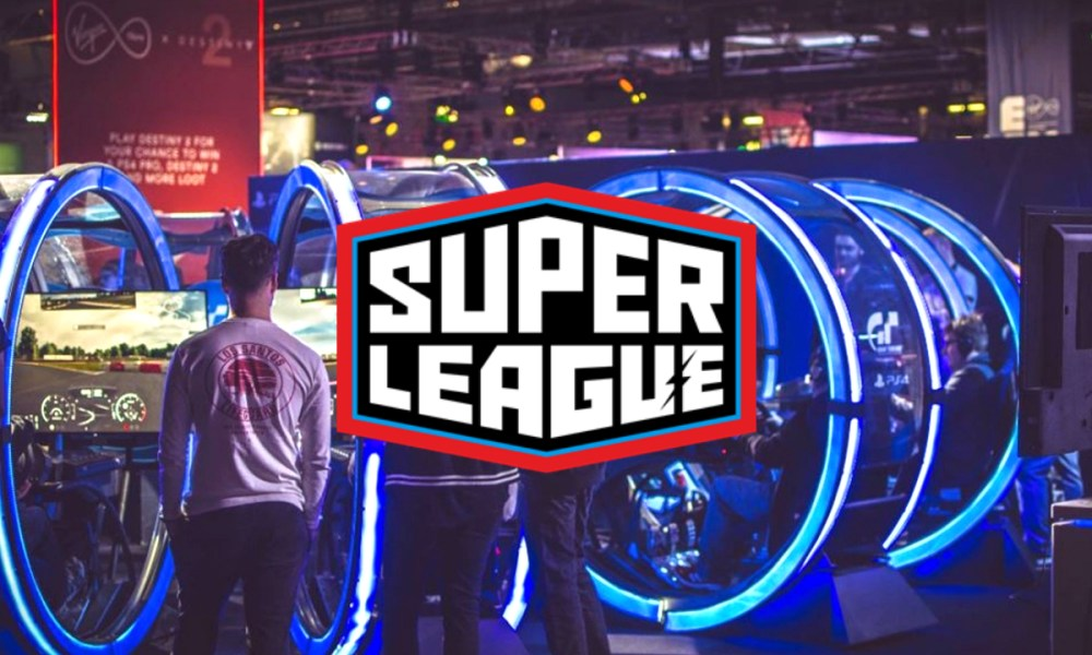 Global Fortnite Tournaments From Super League Gaming And ...