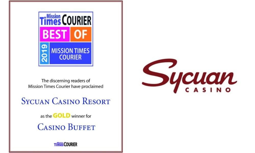 best casino buffet macau