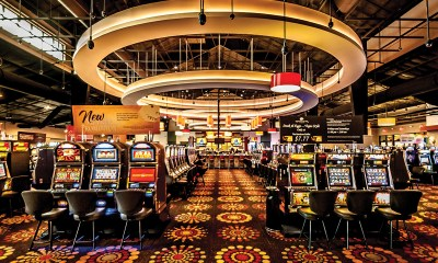 Southern California Reader's Choice 2019 Best Casinos