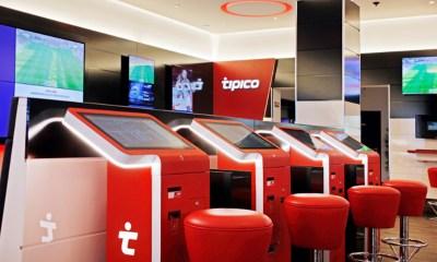 Bettorlogic Partners with Tipico