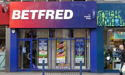 UKGC Imposes £322,000 Fine on Betfred for Money Laundering Failures
