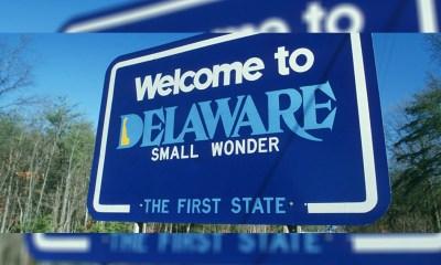 Delaware igaming Revenue Increases in September