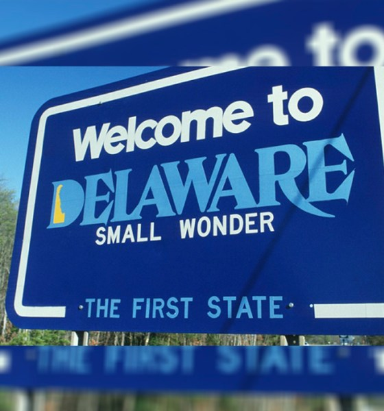 Delaware igaming Revenue Increases in September