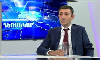 Armenian MP Babken Tunyan Says Betting Companies Will Work as Usual Until November 2020