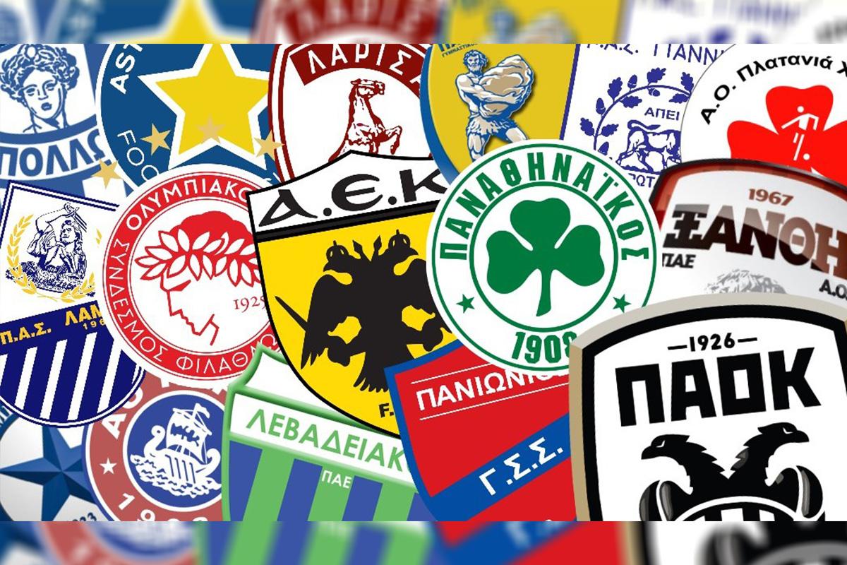 Interwetten Becomes Official Betting Partner of Greek Super League