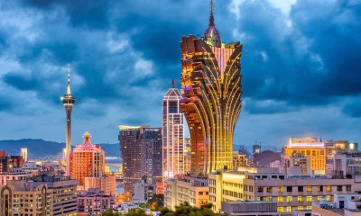 Number of Gamblers in Macau Tumble's to Record Low in 2019