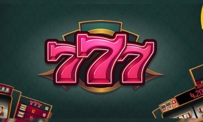 Casino 777 in Georgia Installs APEX Gaming's CLOVER LINK Jackpot Game