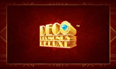 Microgaming - Deco Diamonds Deluxe