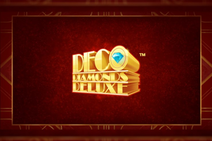 Microgaming - Deco Diamonds Deluxe