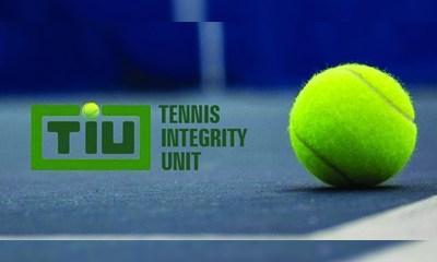 Tennis Integrity Supervisory Board Appoints Jonathan Gray as CEO of TIU
