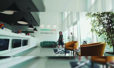 "Betsson Launches Social Impact Website ""onebetsson.com"""