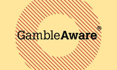 GambleAware Receives £5.4m in Donations