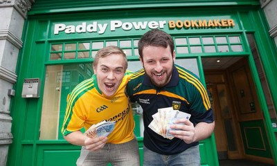 Irish Bookmakers to Get Tax Relief in 2020