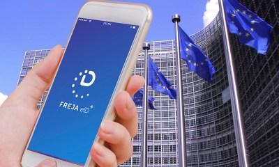 Svenska Spel Launches Verisec's Freja eID Technology