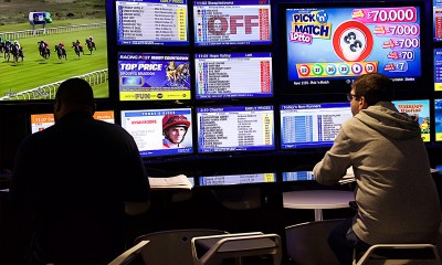Betting Shops in England May Reopen in Time for Royal Ascot