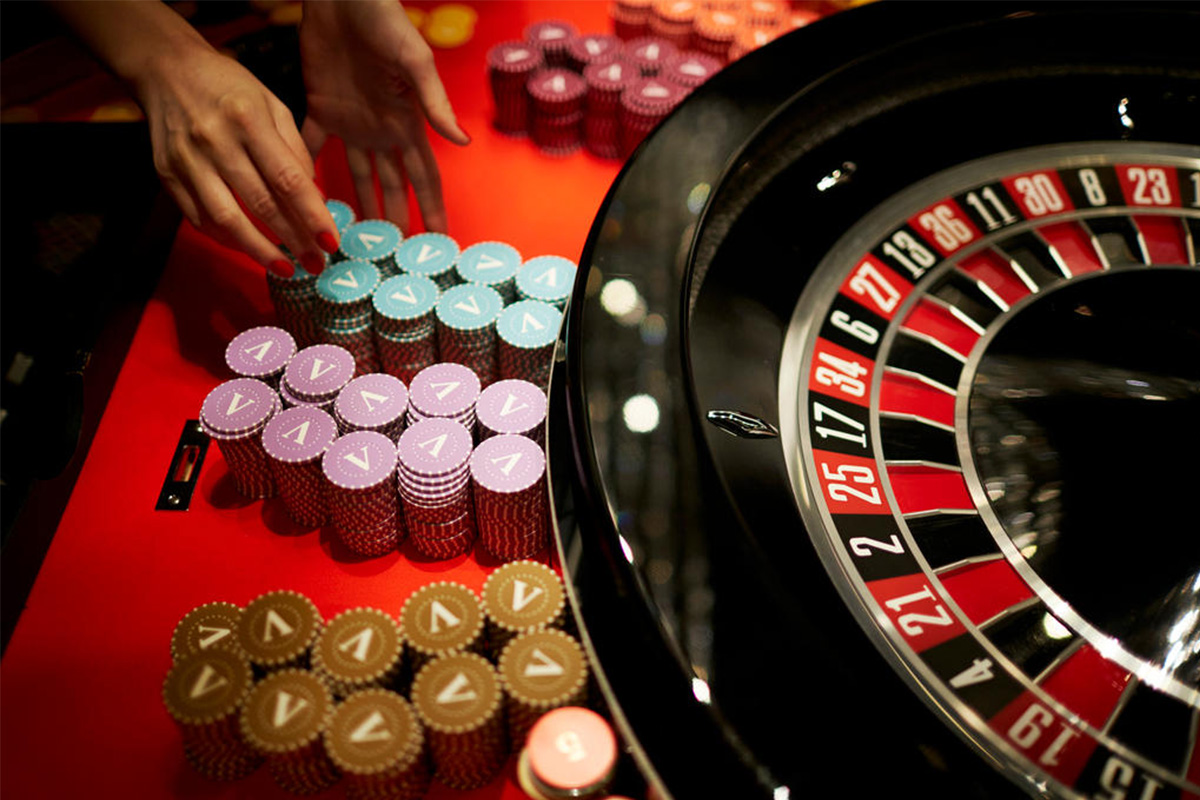 Gambling in Switzerland Continues to Decline