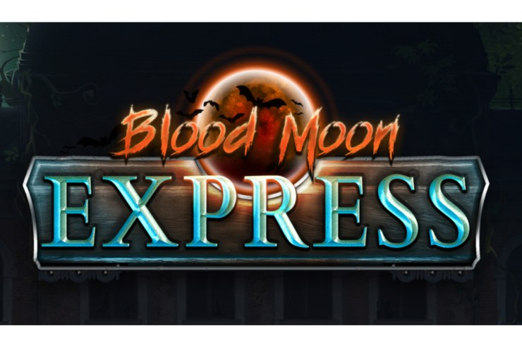 Experience scary thrills with Kalamba Games' Blood Moon Express