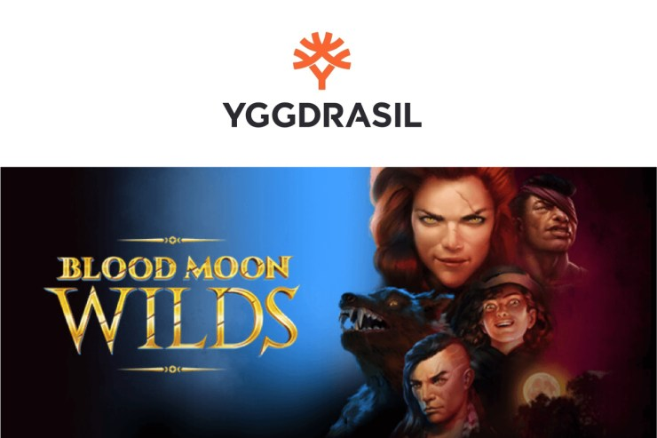 Yggdrasil - Blood Moon Wilds