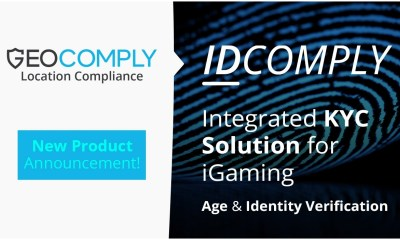 GeoComply Launches IDComply