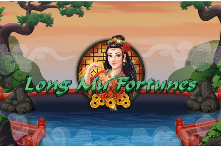 Microgaming - Long Mu Fortunes