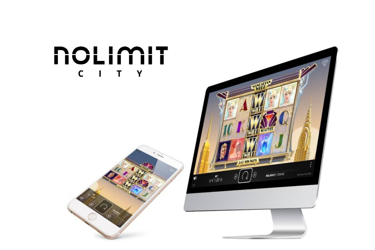 A nod to the 1920's, Nolimit heads to NYC!