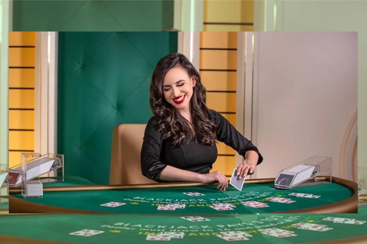 The Fastest Blackjack On The Market: Pragmatic Play's Live Blackjack Innovates The Live Dealer Market