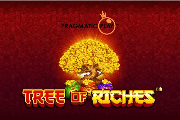 Pragmatic Play - Tree Of Riches