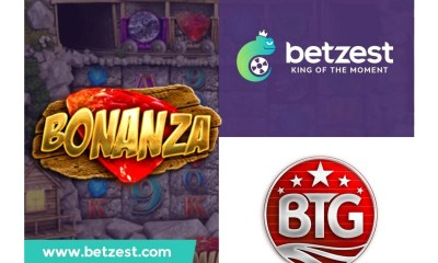 Online Casino Betzest goes Live with Big Time Gaming™