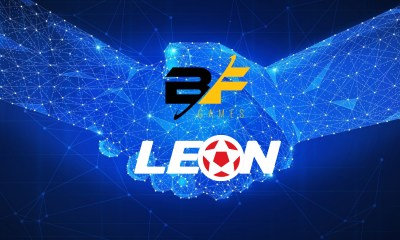 BF Games pens partnership deal with LeonBets Casino