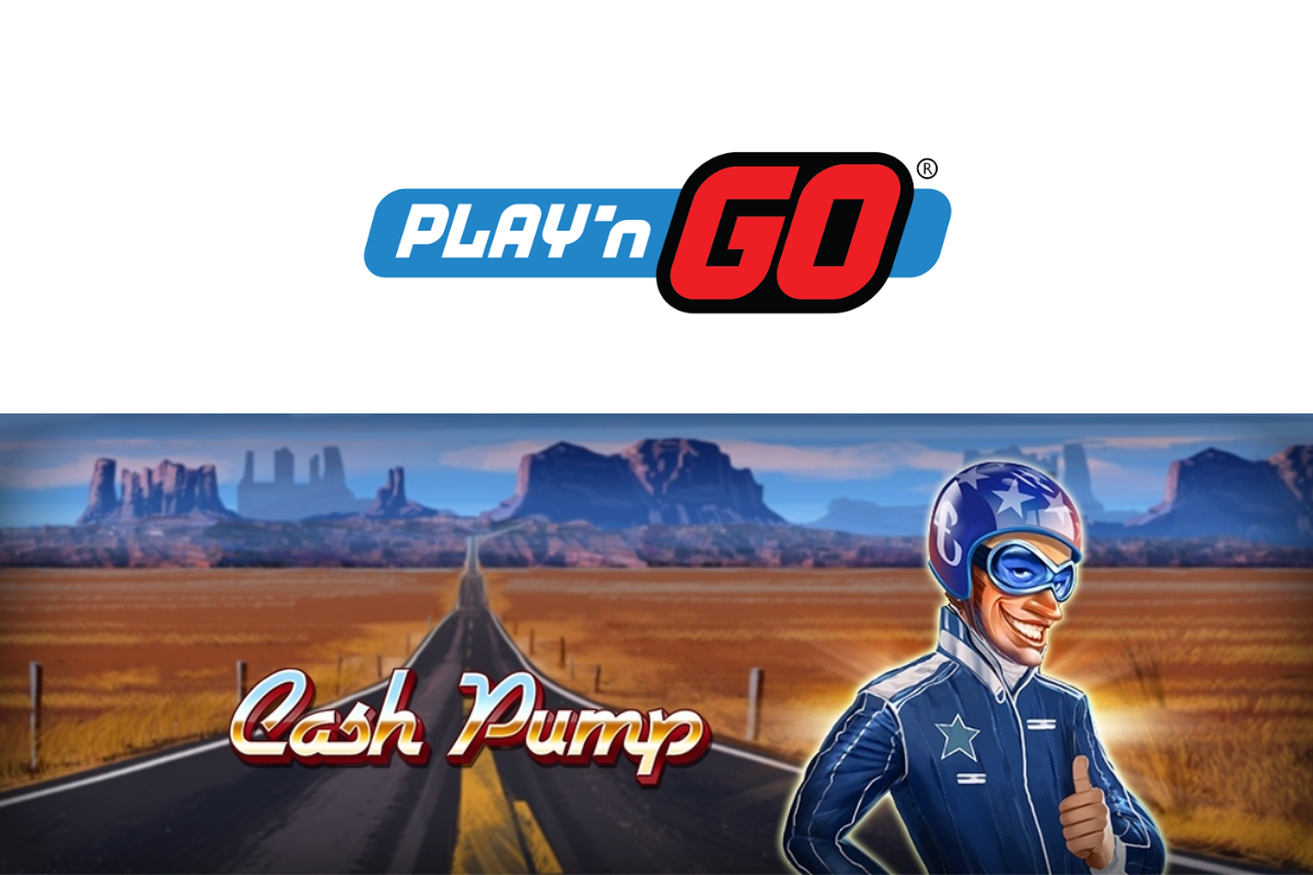 Play'n GO hit the Road with Latest Slot Release