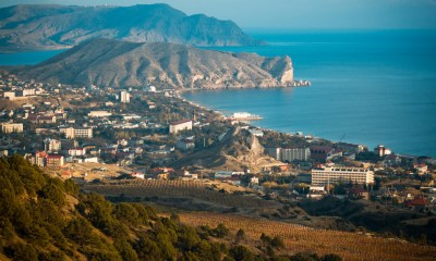 Crimea to Get Gambling Zone by 2022
