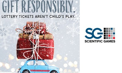 Scientific Games Aligns With National Council On Problem Gambling To Support Responsible Gifting During The Holidays
