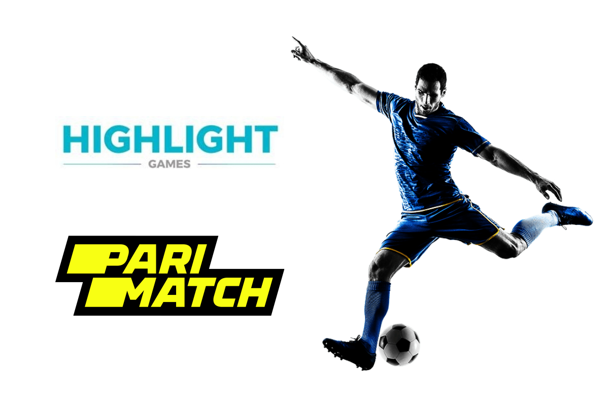 Highlight Games Announces Virtual Sports Partnership With Parimatch