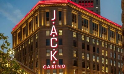 VICI Properties Inc. to Acquire JACK Cleveland Casino and JACK Thistledown Racino in Sale Leaseback Transaction With JACK Entertainment