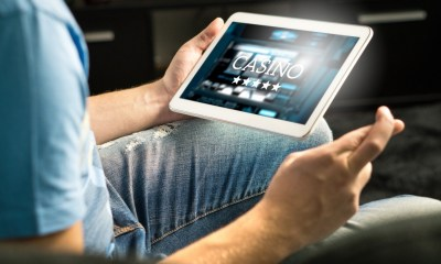 Things To Consider Before Playing An Online Slot Machine